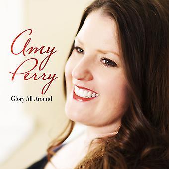 Amy Perry - importación USA Gloria todo [CD]