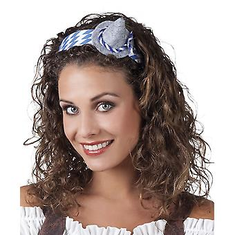 Tiara Bavaria Fancy Dress accessoire