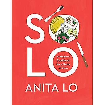 Solo: En Modern kokbok för ett parti av en