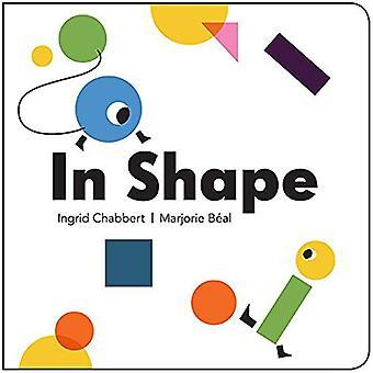 In Shape [Board book]