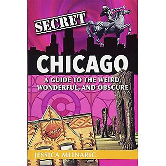 Secret Chicago: A Guide to� the Weird, Wonderful, and Obscure (Secret)