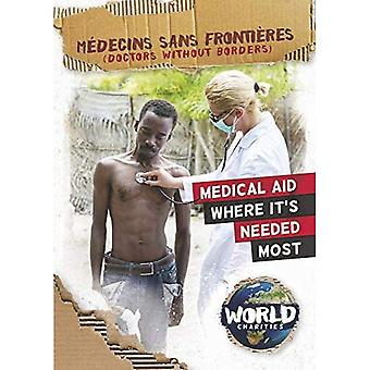 Medecins Sans Frontieres (World Charities)