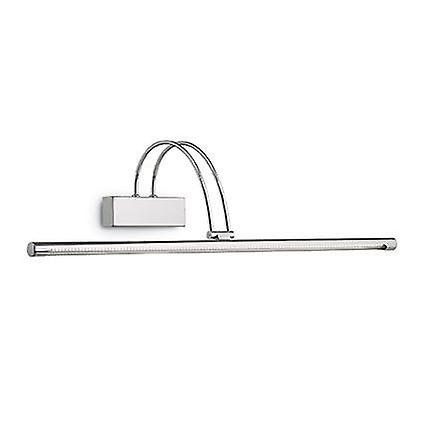 Ideal Lux - Bow blanc Large LED Picture Light IDL137612