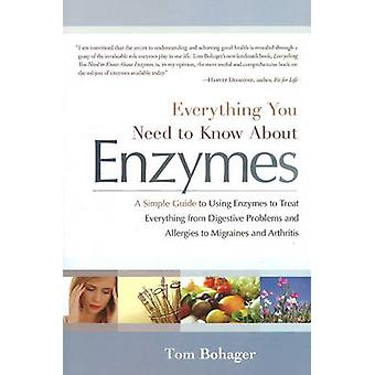 Everything You Need Know About Enzymes - A Simple Guide to Using Enzym