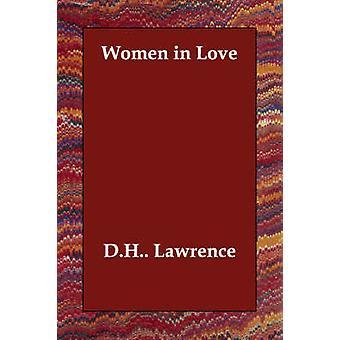 Kvinner i kjærlighet av Lawrence & D.H..