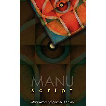 MANU Script by Ramachandram & Mani