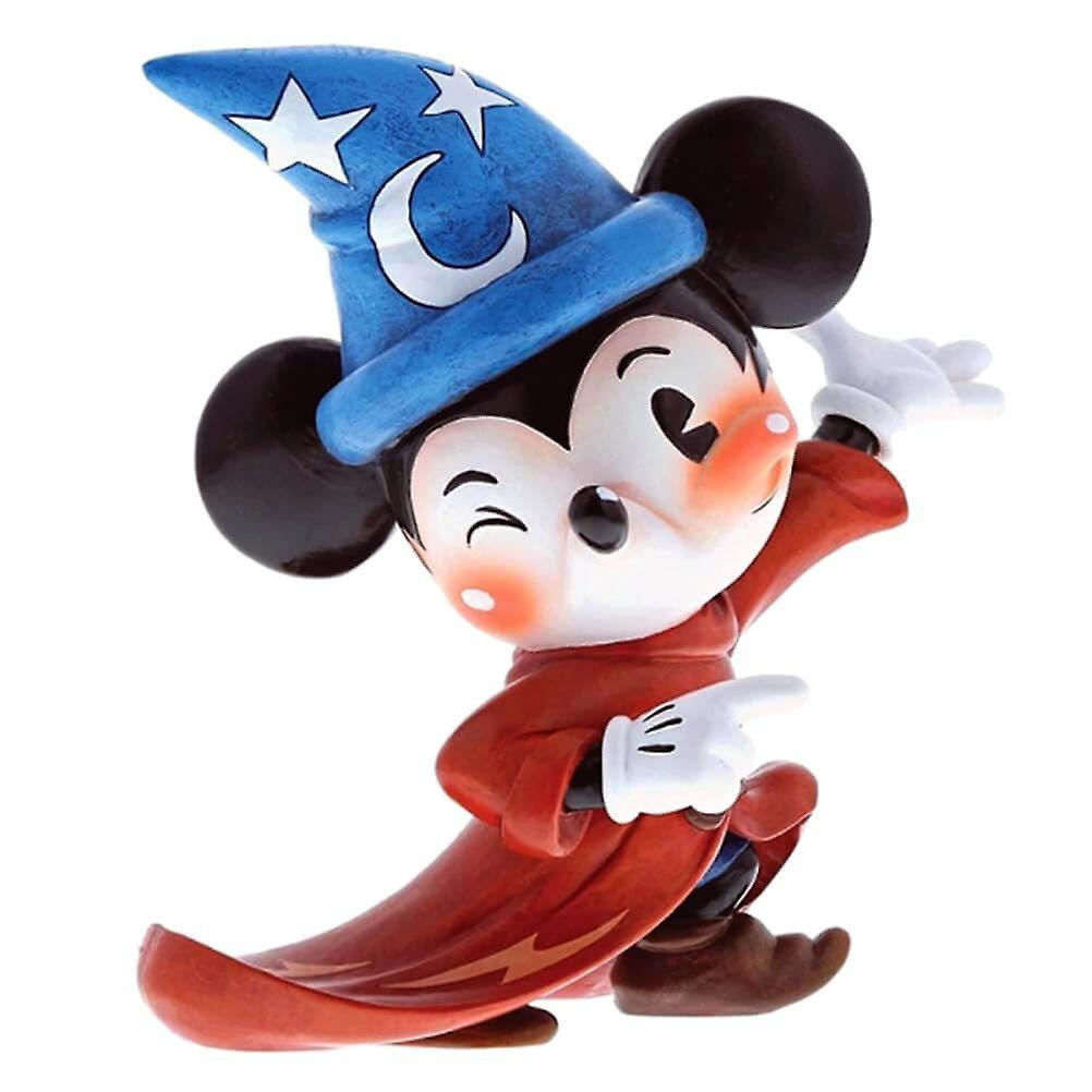 Disney Showcase Miss Mindy Sorcier Mickey figurine