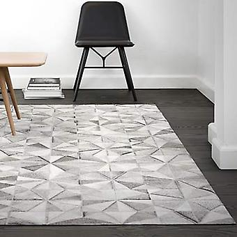 Rugs -Linie Jasmine Leather - Grey