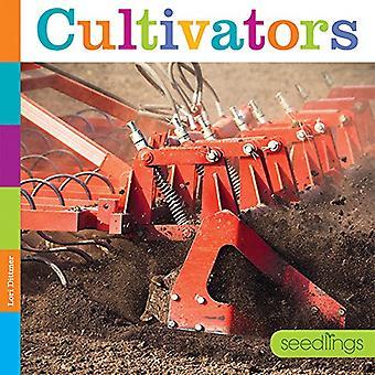 Cultivators by Lori Dittmer - 9781628325249 Book