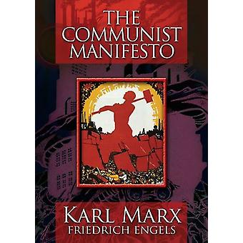 The Communist Manifesto by Karl Marx - 9781848375925 Book