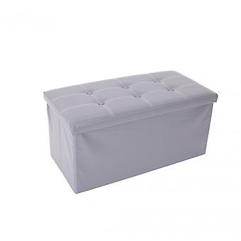 Rebecca Furniture Puff stool gray trunk Design Modern Furniture House Room