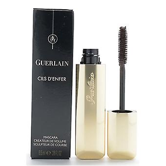 Gueralin d'enfer Cils Maxi Lash Mascara 03 Moka 8,5 ml / .28oz