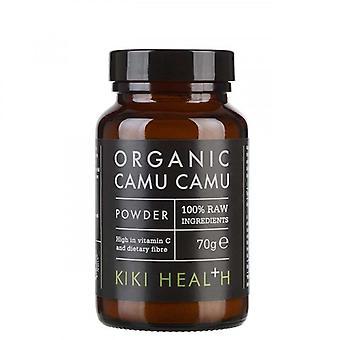 KIKI Health Organic Camu Camu Poudre 70g