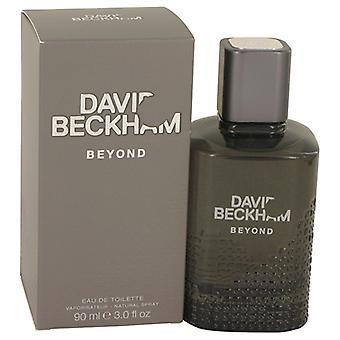 David Beckham David Beckham Beyond Eau De Toilette Spray 90ml/3oz