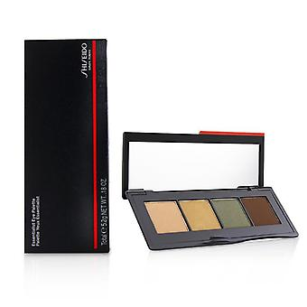 Shiseido Essentialist Eye Palette-# 03 Namiki Street Nature 5.2g/0.18oz