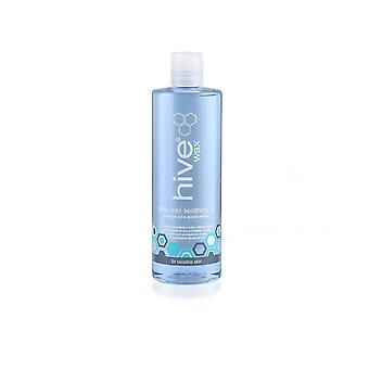Hive Of Beauty Waxing After Wax Conditioning Oil Treatment Lotion Spray - 400ml