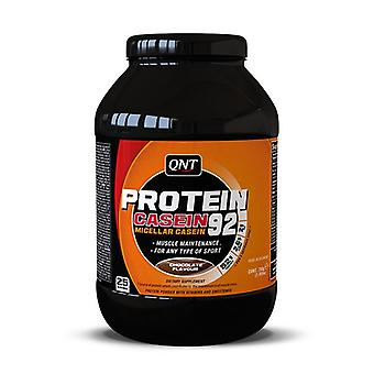 QNT Protein 92 Casien Calcium Blend Muscle Maintain Mixing Powder Chocolate 750g