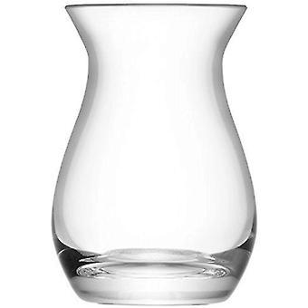 Lsa Mini Posy Flower Vase Clear H9.5Cm (Decoration , Jars)