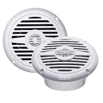 Mac audio WRS 13.2, water resistant speakers, 1 pair