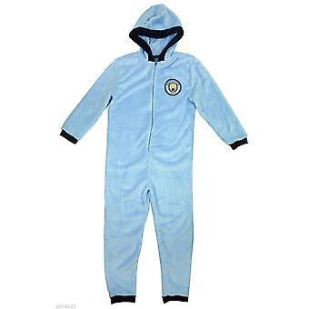 Boys Man City Onesie / Kids Manchester City combinaison