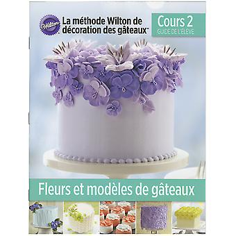 Wilton Lesson Plan In French Course 2 W21378