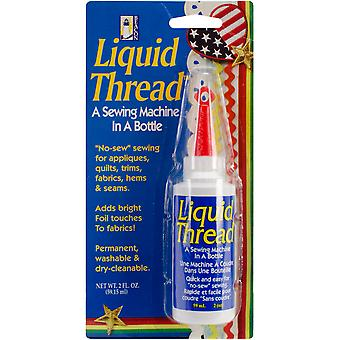 Liquid Thread Glue 2 Ounce Lt2oz