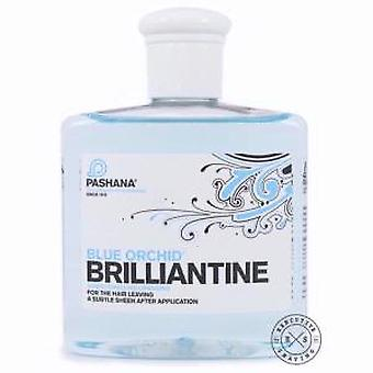 Pashana blå orkidé Brilliantine 250ml