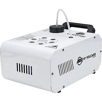 Smoke machine ADJ VF VOLCONO incl. cordless remote control
