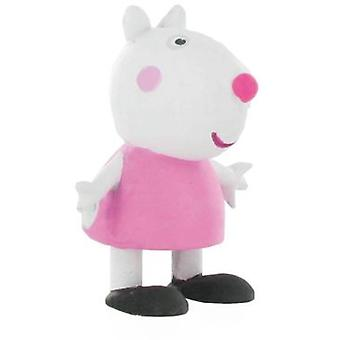 Yolanda Peppa Pig Sheep Amiguita