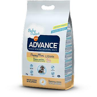 Advance MIni Puppy Chicken & Rice (Hunde , Hundefutter , Trockenfutter)