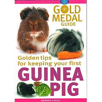 Gold Medal Series Guinea Pig
