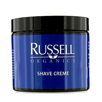 Russell Organics Shave Creme 120ml / 4oz
