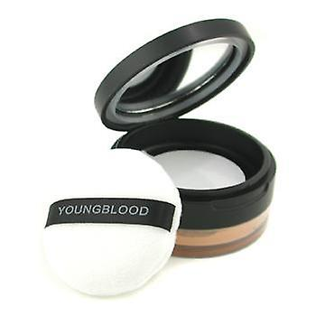 Youngblood Hi Definition Hydrating Mineral Perfecting Powder # Warmth - 10g/0.35oz