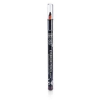 Lavera Eyebrow Pencil - # 01 Brown - 1.14g/0.038oz