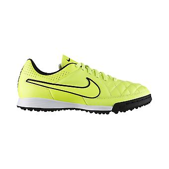 Nike JR Tiempo Genio Leather TF 631529770 football all year kids shoes