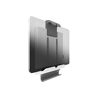 Cygnett HomeView-wall mounting for Tablet-thermoplastic rubber-grey-screen size: 7