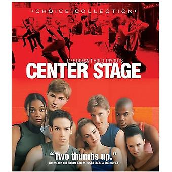 Center Stage [Blu-ray] USA import