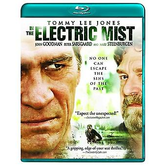 In the Electric Mist [BLU-RAY] USA import