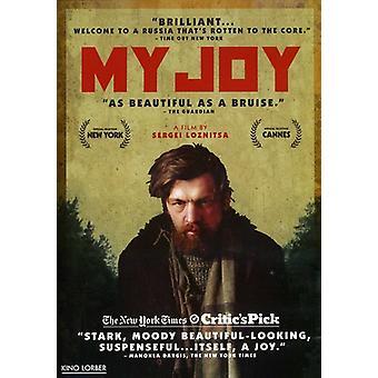 Min glädje [DVD] USA import