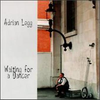 Adrian Legg - venter en danser [CD] USA import
