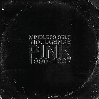 Mindless Self Indulgence - rose [Vinyl] USA import