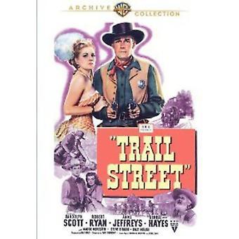 【 DVD 】 メインストリート USA インポートをトレイルします。