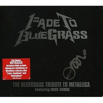 Bluegrass Tribute to Metallica - Bluegrass Tribute to Metallica [CD] USA import