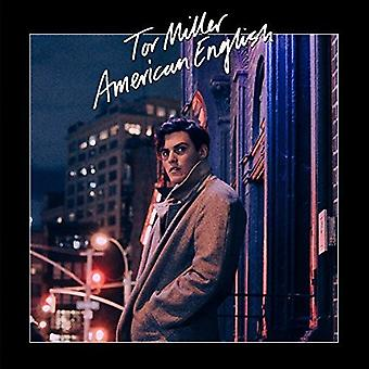 Tor Miller - amerikansk engelsk [Vinyl] USA import