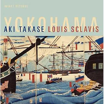 Aki Takase-Louis Sclavis - Yokohama [CD] USA import