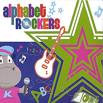 Alfabeto Rockers - alfabeto Rockers [CD] USA importare