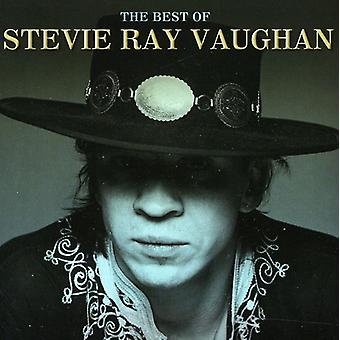 Stevie Ray Vaughan - paras Stevie Ray Vaughan [CD] USA tuonti