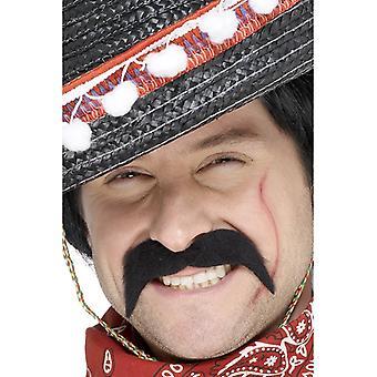 Mexicans skjegg sorte banditt Mexicans skjegg Bart