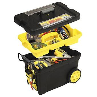 Stanley Lockbox transport (DIY , Tools , Inventory systems , Storage)