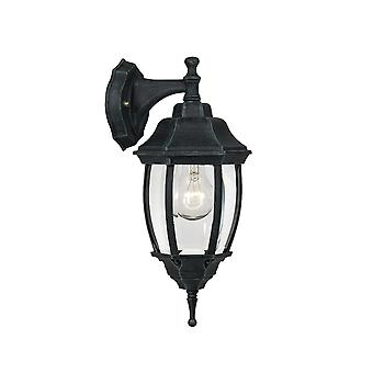 Lucide Outdoor Lighting 'down' H32cm E27 Green
